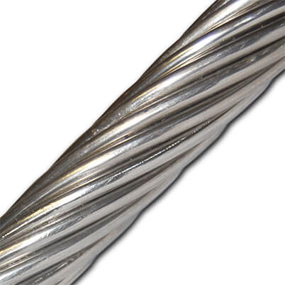 1x19 Dyform Stainless Steel Wire Rope S3i Group