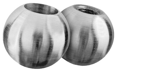Decorative End Balls For Stainless Steel Bar S3i Group