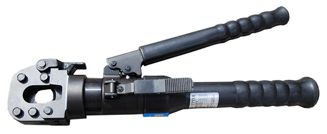 Hydraulic Wire Rope Cutters For Up To 20mm Diameter
