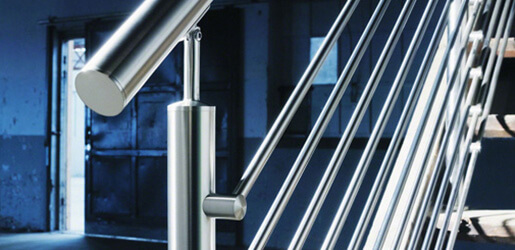 Stainless Steel Balustrade High Quality Balustrade