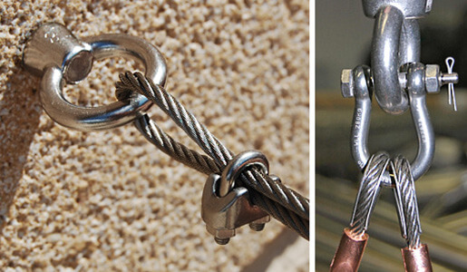 Eye Bolts Eye Nuts Screw Eyes Stainless Steel S3i Group